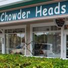 Chowder Heads , Seafood Restaurants, Restaurants and Food, Jupiter, Florida