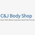C&J Body Shop, Auto Repair, Auto Body Repair & Painting, Auto Body, Spooner, Wisconsin
