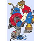 Hagwood Drain Cleaning, Plumbing, Septic Tank Cleaning, Drain Cleaning, Lorain, Ohio
