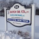 Dutch Oil Co., Inc., Heating and AC, Services, Moodus, Connecticut