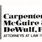 Carpenter McGuire & DeWulf, P.S. Attorneys at Law, Attorneys, Services, Davenport, Washington