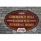 Commerce Hill Radozycki Funeral Home, Funeral Homes, Services, Bridgeport, Connecticut