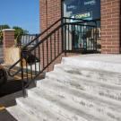 Commercial Railing & Stair Company, Stair Builders, Commercial Contractors, Railings, Rochester, New York