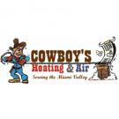 Cowboy's Heating & Air, HVAC Services, Services, Farmersville, Ohio