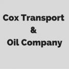 Cox Transport & Oil Company, fuel delivery, Services, Thomasville, North Carolina