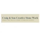 Craig & Son Creative Stonework, LLC, Fireplaces, Patio Builders, Stonework, Easton, Connecticut
