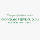 John Craig Stevens, DDS, Cosmetic Dentistry, Family Dentists, Dentists, Sutter Creek, California