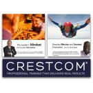 Crestcom, Management Training, Continuing Education, Professional Training, Powell Butte, Oregon