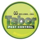 Tabor Pest Control, Exterminators, Services, Dothan, Alabama