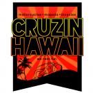 Cruzin Hawaii, Tourism, Motor Scooters, Motorcycle Rentals, Honolulu, Hawaii