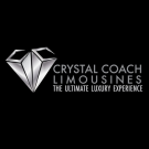 A Crystal Coach Limousines, Airport Transportation, Party Bus Charters, Limousines, Issaquah, Washington