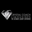 Crystal Coach Limousines, Limousines, Services, Issaquah, Washington