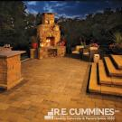 R. E. Cummines Inc., Concrete Contractors, Services, Vineland, New Jersey