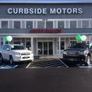 Curbside Motors, Car Dealership, Shopping, Lakewood, Washington