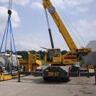 Doran Transfer & Rigging Co, Contractors, Cranes, Cincinnati, Ohio