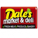 Dale's Market & Deli, Bakeries, Produce Markets, Grocery Stores, Elyria, Ohio