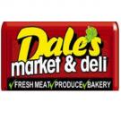 Dale's Market & Deli, Bakeries, Produce Markets, Grocery Stores, Elyria, Ohio