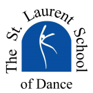 The St. Laurent School of Dance, Ballet Classes, Performing Arts Programs, Dance Classes, Honolulu, Hawaii