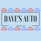 Daves Auto, Auto Body, Services, Cheney, Washington