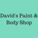 David's Paint & Body Shop, Collision Shop, Services, Atmore, Alabama