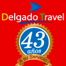 Delgado Travel Agency Inc, Wire & Money Transfers, Finance, Jackson Heights, New York