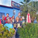 Desoto's Seafood Kitchen, Bar & Grills, American Restaurants, Seafood Restaurants, Gulf Shores, Alabama