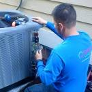 DHS Heating & Air, Water Heater Services, Air Conditioning Contractors, Heating & Air, Auburn, Washington