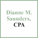 Dianne M. Saunders, CPA, Bookkeeping, Tax Preparation & Planning, Certified Public Accountants, Litchfield, Connecticut