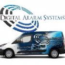 Digital Alarm Systems , Security Systems, Home Security, Auto Alarms & Security, Russellville, Arkansas