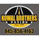 Kowal Brothers Paving, Asphalt Seal Coating, Paving Contractors, Port Jervis, New York