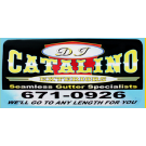 DJ Catalino Exteriors, Gutter & Downspout Cleaning, Shopping, Webster, New York