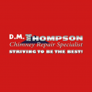 DM Thompson Chimney Repair Specialist, Masonry, Chimney Sweep, Chimney Repair, West Chester, Ohio