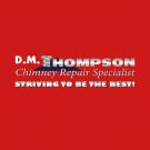 DM Thompson Chimney Repair Specialist, Masonry, Chimney Sweep, Chimney Repair, Orient, Ohio