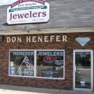 Don Henefer Jewelers, Jewelry Stores, Jewelry, Jewelers, St. Louis, Missouri