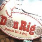 Don Rigo, Restaurants, Bar & Grills, Mexican Restaurants, Cincinnati, Ohio