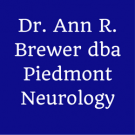 Dr. Ann R. Brewer dba Piedmont Neurology, Neurosurgeon, Alzheimer's Care, Neurology, Albemarle, North Carolina