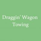 Draggin' Wagon Towing LLC, Auto Towing, Services, Polson, Montana