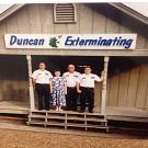 Duncan Exterminating, Exterminators, Services, Dawsonville, Georgia