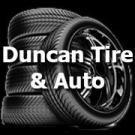 Duncan Tire & Auto, Auto Repair, Towing, Tires, Live Oak, Florida