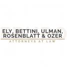 Ely, Bettini, Ulman, Rosenblatt, & Ozer, Attorneys at Law, Workers Compensation Law, Personal Injury Attorneys, Attorneys, Phoenix, Arizona