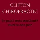 Clifton Chiropractic, Chiropractor, Chiropractors, Chiropractor, Hamilton, Ohio