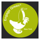Engage Green, Clothing Accessories, Gifts and Novelties, New York City, New York