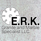 E.R.K Granite & Marble Specialist LLC, Kitchen and Bath Remodeling, Kitchen Remodeling, Countertops, Minneapolis, Minnesota