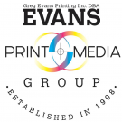 Evans Print & Media Group, Copy & Print Services, Invitations & Announcements, Printing, Sparta, Wisconsin