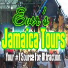 Ever's Jamaica Tours, Tours, Tourism, Tour Operator, Bronx, New York