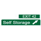 Exit 42 Self Storage, Moving Supplies, Storage Facility, Self Storage, Troutman, North Carolina