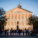 Trailblazer Tours Boston - Private Tours, Tours, Tour Operators, Tour Operator, Boston, Massachusetts
