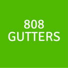 808 Gutters, Gutter Installations, Services, Keaau, Hawaii