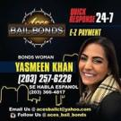 Aces Bail Bonds, Legal Services, Bail Bonds, Bridgeport, Connecticut