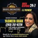 Aces Bail Bonds, Bail Bonds, Services, Bridgeport, Connecticut